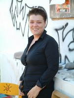 Sappho Travel accommodation manager Wendy Jansen